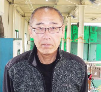 松井信潔プロのレッスン